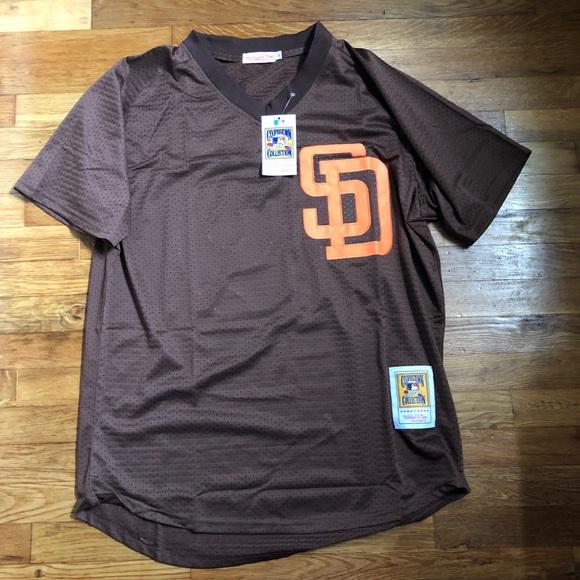 more photos 03c5e 80c46 NWT Tony Gwynn San Diego Padres MLB Jersey XL NWT